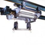 Double Girder Engineered Hoist Custom by David Round