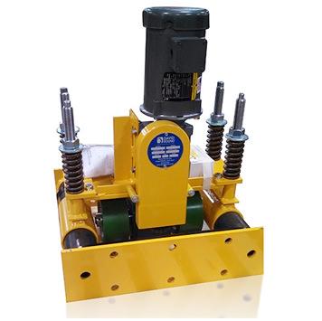 Jib Crane Motorization Kit