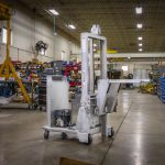 Ergonomic Benefits of our Stainless Steel Material Handling Products