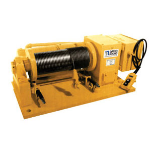 203 Series Custom WInch