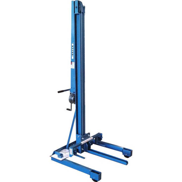 Manual Stacker – Lift Truck – Pallet Lift