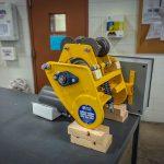 Tractor Drive and Ergonomic Benefits