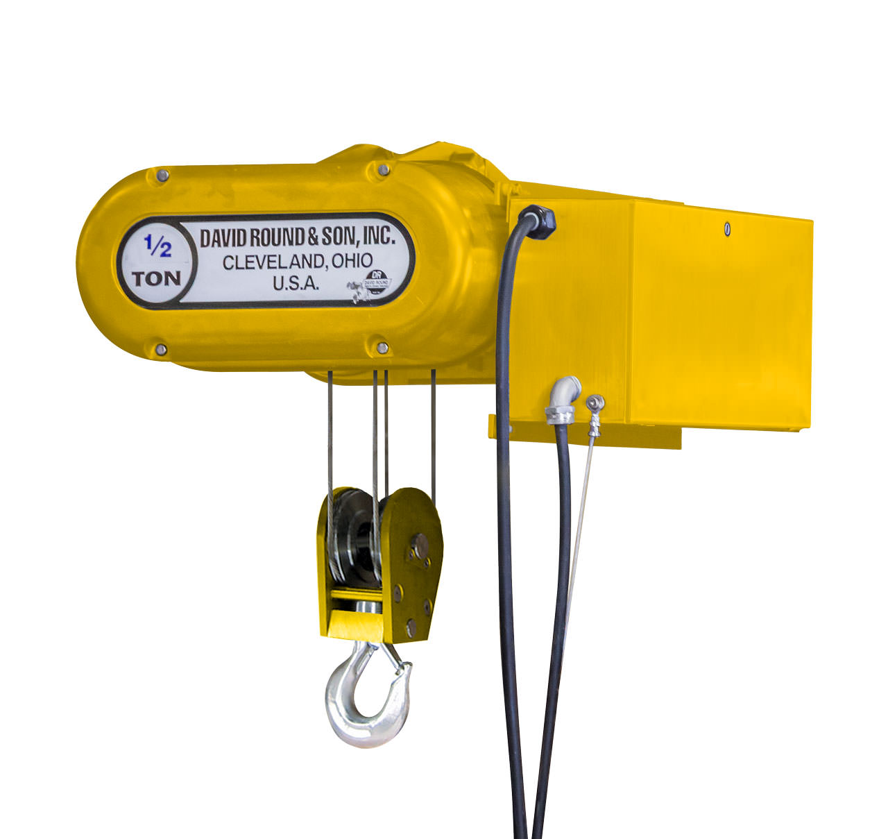 M55 Electric Wire Rope Hoist