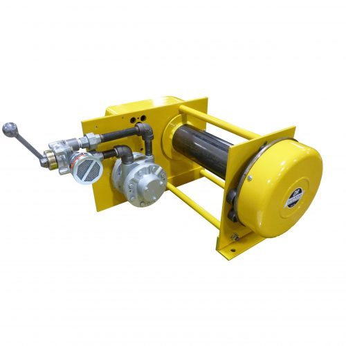 Rocket 51 General Purpose Winch