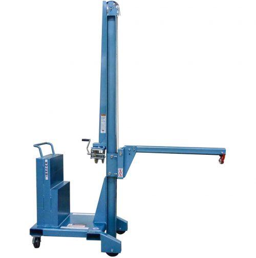 Counterbalanced Vertical Lift